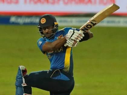 sri lanka avoided a clean sweep and India lost by 3 wickets in the last ODI | श्रीलंकेने क्लीन स्वीप टाळला; अखेरच्या एकदिवसीय सामन्यात भारताचा ३ गड्यांनी पराभव
