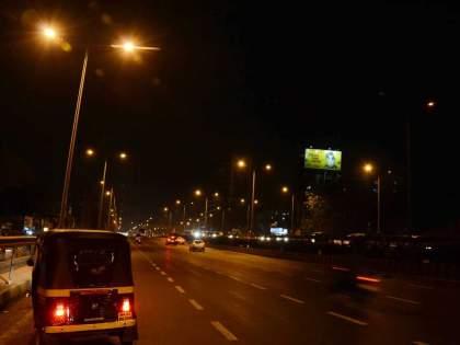 135 crore electricity bill arrears for street lights and water supply in kalyan zone   कल्याण परिमंडलात पथदिवे व पाणीपुरवठ्याची १३५ कोटींची वीजबिल थकबाकी
