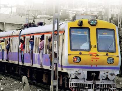 Third phase restrictions in Mumbai There is no local service for the general public coronavirus bmc   मुंबईत तिसऱ्या टप्प्यातील निर्बंध कायम; तुर्तास सर्वसामान्यांसाठी लोकल सेवा नाहीच