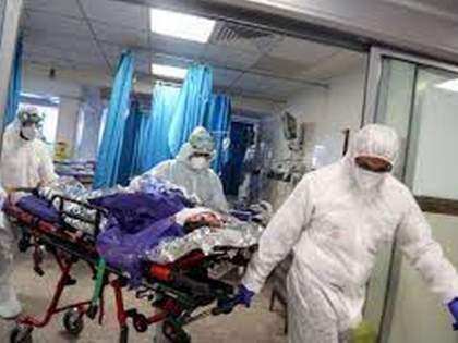 Corona Cases in Akola: 12 more killed, 762 positive | Corona Cases in Akola : आणखी १२ जणांचा मृत्यू, ७६२ पॉझिटिव्ह