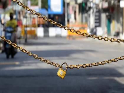 Now only option to stop the second wave of corona; Will there be a complete lockdown in the country? | Lockdown: कोरोनाची दुसरी लाट रोखण्यासाठी आता एकमेव पर्याय; देशात संपूर्ण लॉकडाऊन होणार?