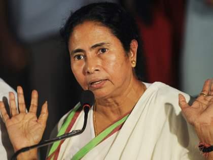 Mamata Banerjee challenges Nandigram verdict in HC, attention to today's hearing | नंदिग्राममधील निकालाला ममता बॅनर्जींनी हायकोर्टात दिले आव्हान, आज होणाऱ्या सुनावणीकडे लक्ष