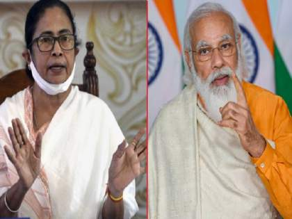 Coronavirus Mamata Banerjee urges PM Modi to waive taxes duties on medical equipment west bengal   ममता बॅनर्जींचं मोदींना पत्र; कोरोनासाठी आवश्यक औषधं, उपकरणांवरून टॅक्स, ड्युटी हटवण्याची मागणी