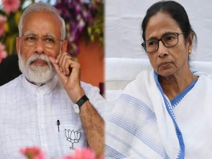 big blow for bjp in west bengal Mukul Roy prepares to return to TMC | भाजपला दे धक्का! बड्या नेत्याच्या घरवापसीवर दिदींकडून शिक्का; मोदींचा 'तो' कॉलही रोखू नाही शकला