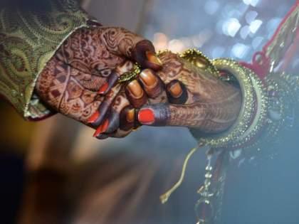 Child marriage stopped in Dindori taluka | दिंडोरी तालुक्यात बालविवाह रोखला