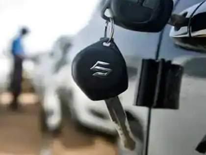 Consumers prefer Maruti suzukis wagon R car instead of Alto Sales up 179 per cent   Alto ऐवजी ग्राहकांची Maruti च्या 'या' कारला पसंती; विक्रीत १७९ टक्क्यांची वाढ