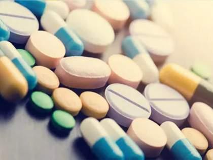 Bajaj Healthcare launches 'Favijaj' tablets for treating COVID-19   CoronaVirus News : कोरोना रुग्णांना दिलासा, बजाज हेल्थकेअरकडून 'Favijaj' टॅबलेट लाँच