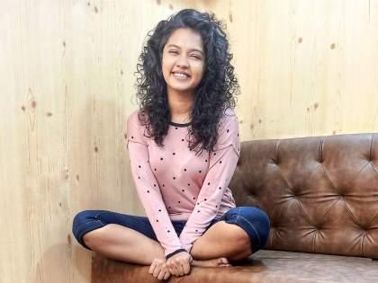 Meera Joshi's 'Indouri Ishq' webseries released, bold scene shot on day one | मीरा जोशीची 'इंदौरी इश्क' वेबसीरिज झाली रिलीज, पहिल्याच दिवशी शूट केला होता बोल्ड सीन