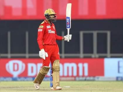IPL 2021 : PBKS vs DC T20 Live Score Update : Mayank Agarwal scores a brilliant 99 unbeaten on captaincy debut to take Punjab Kings to 166  | IPL 2021 : PBKS vs DC T20 Live : पंजाब किंग्सचा नवा कर्णधार सुसाट खेळला, दिल्लीच्या गोलंदाजांना एकटा भिडला अन्...