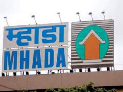 Interest free extension till December 15 to pay sale price of MHADA flat, decision on corona background   म्हाडा सदनिकेची विक्री किंमत भरण्यासाठी १५ डिसेंबरपर्यंत बिनव्याजी मुदतवाढ , कोरोनाच्या पार्श्वभूमीवर निर्णय