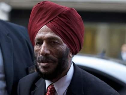 Flying Sikh' Milkha Singh, Dies At 91 Due To Post-Covid Complications | Milkha Singh: 'फ्लाइंग सिख' मिल्खा सिंगयांचे निधन; कोरोना पश्चात लढाई हरले