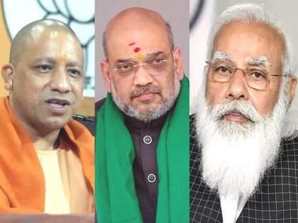 "om prakash rajbhar declared that no question of alliance with bjp over up election   UP Elelction: ""भारतीय जनता पक्ष म्हणजे 'डूबती नैया', काही झालं तरी NDA सोबत जाणार नाही"""