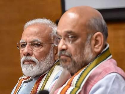 Why did Modi-Shah lose in West Bengal ?, said shivsena leader sanjay raut   पश्चिम बंगालमध्ये मोदी-शहा का हरले?, 'रोखठोक'मधून संजय राऊतांनी सांगितलं कारण