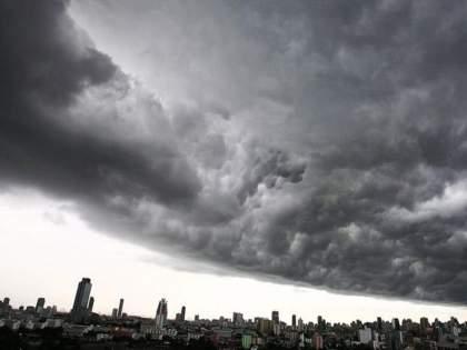 The return monsoon will arrive in Maharashtra in 48 hours   परतीचा मान्सून ४८ तासांत महाराष्ट्रात दाखल होणार