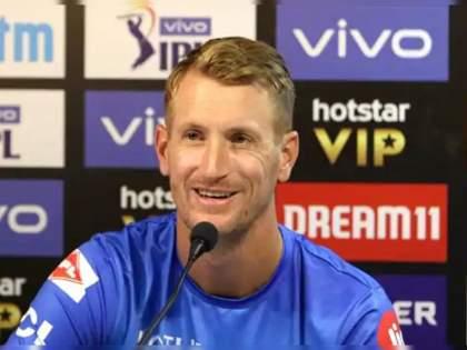 'England guys were panicking, it was chaos': Morris reveals scenes at RR Team hotel during IPL 2021 suspension   IPL 2021: कोरोनाच्या शिरकावामुळे उडाली होती खळबळ, मायदेशात परतल्यानंतर मिळाला दिलासा - ख्रिस मॉरिस