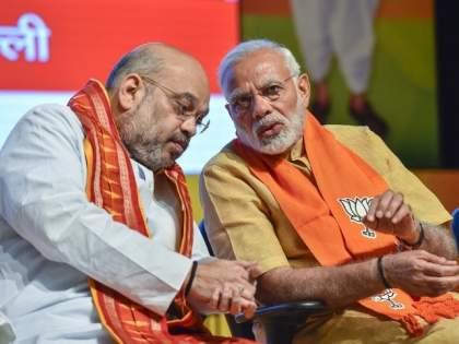 BJP is confused as to who should be made the Chief Minister of Assam | आसाममध्ये कोणाला मुख्यमंत्री करायचे, यावरून भाजप संभ्रमात