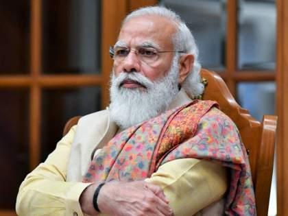 The situation has become critical due to the second wave of Corona in Varanasi, the constituency of PM Narendra Modi   CoronaVirus News: मोदींच्या वाराणसीत गंभीर परिस्थिती; आमचे खासदार गरजेच्या वेळी कुठे आहे?, जनतेचा सवाल