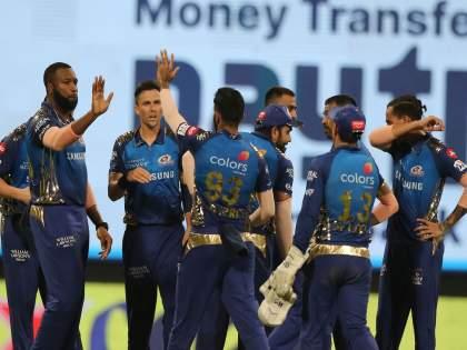 IPL 2020 Purple Cap Mohammad Shami leads the table dominated by Mumbai indians | IPL 2020: मुंबई इंडियन्सची बातच न्यारी; करून दाखवली इतर कोणत्याही संघाला न जमलेली कामगिरी