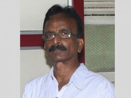 Famous Marathi Film Industry photographer Sudhakar Munagekar passed away   मराठी चित्रपटसृष्टीतील फोटोग्राफर सुधाकर मुणगेकर यांचे निधन