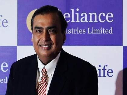Reliance Retail to create 10 lakh jobs; Statement by Mukesh Ambani at the Annual Meeting | रिलायन्स रिटेल निर्माण करणार 10 लाख रोजगार; वार्षिक सभेमध्ये मुकेश अंबानी यांचे प्रतिपादन