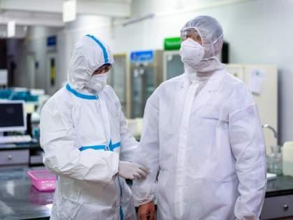 CoronaVirus News : Now the N95 mask, PPE kit will be sterile; Can be used 20 times | CoronaVirus News : आता N95 मास्क, पीपीई किट निर्जंतुक होणार; २० वेळा वापरता येणार