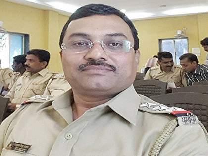 Controversial Police Officer kothmire has no 'arrival' in Gadchiroli; Discussions for action at the senior level | वादग्रस्त कोथमिरेंची गडचिरोलीत 'आमद' नाही;वरिष्ठ पातळीवर कारवाईसाठी चर्चा
