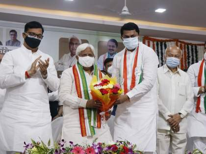"nana patole says the youth of the country wants rahul gandhi to be the prime minister | ""देशातील तरुण राहुल गांधींना पंतप्रधानपदी पाहू इच्छितो"": नाना पटोले"