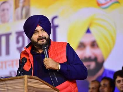 Navjot Singh Sidhu To Continue As Punjab Congress Chief Formal Announcement On Friday Harish Rawat   Navjot Singh Sidhu : पंजाब काँग्रेस प्रदेशाध्यक्षपदी नवज्योत सिंग सिद्धू कायम राहतील; हरीश रावत म्हणाले,'उद्या अधिकृत घोषणा होईल'