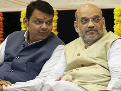 BJP's eye on Maharashtra for 'booster dose' in opposite wave after west Bengal election   विरोधात चाललेली हवा, 'बूस्टर डोस'साठी भाजपचा महाराष्ट्रावर डोळा; हवे ते मिळेल का?