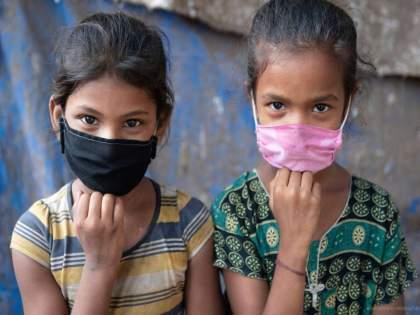 No Concrete Evidence Of Children Being Seriously Affected In The Possible Third Wave Of Kovid-19 Lancet   CoronaVirus News: तिसऱ्या लाटेत लहानग्यांना कोरोनाचा धोका किती?; तज्ज्ञांनी दिलेल्या माहितीनं चिंताच मिटली