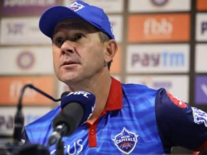 IPL 2021 Ricky Ponting Reveals Reason Behind Going Clean Shaved Before Every Match   IPL 2021: रिकी पाँटिंग नेहमी 'क्लीन शेव' का करतो माहित्येय? घटस्फोट मिळण्याच्या भितीनं!