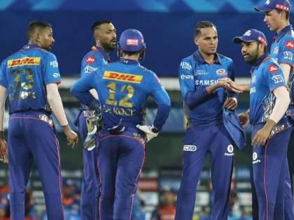 IPL 2021 Three mumbai indians players in race to win Player of the Week | IPL 2021: 'प्लेअर ऑफ वीक'साठी तीन मुंबईकरांमध्ये लागली चुरस, तुमचं मत कुणाला?