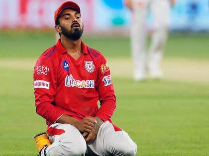 IPL 2021 Lokesh Rahul is responsible for Punjab defeat here is the reason | IPL 2021: लोकेश राहुलच ठरतोय पंजाबच्या पराभवास जबाबदार? असं कसं? जाणून घ्या...