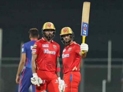 IPL 2021 Will KL Rahul miss IPL due to surgery Mayank Agarwal gave the answerIPL 2021: Mayank Agarwal has his say on whether KL Rahul will miss the entire tournament | IPL 2021: केएल राहुल शस्त्रक्रियेमुळे आयपीएलमधील उर्वरित सामन्यांना मुकणार? मयांक अग्रवालनं दिलं उत्तर...