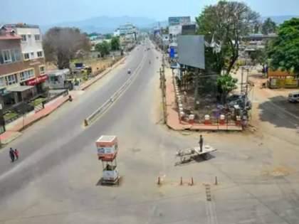 Coronavirus live updates Complete lockdown in Karnataka from May 10 to May 24 | Karnataka Lockdown: कर्नाटकमध्ये १० ते २४ मेपर्यंत संपूर्ण लॉकडाऊन; मुख्यमंत्री येडीयुरप्पांची घोषणा
