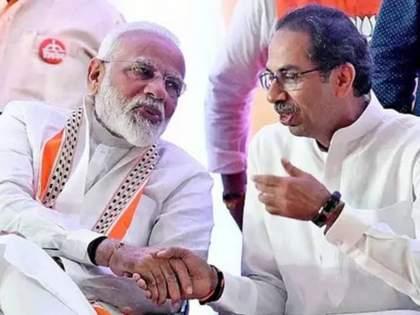 Maharashtra Corona Updates Prime Minister Modi praised Maharashtras Corona fight cm thackeray also thanked center   Maharashtra Corona Updates: पंतप्रधान मोदींनी केलं महाराष्ट्राच्या कोरोना लढ्याचं कौतुक, मुख्यमंत्री ठाकरेंनीही मानले आभार!