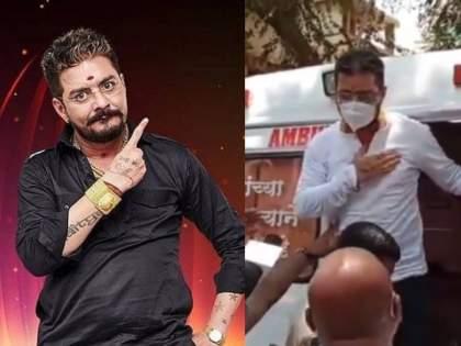 Bigg Boss fame Hindustani Bhau arrested by Mumbai police   Hindustani Bhau: 'बिग बॉस' फेम हिंदुस्थानी भाऊला मुंबई पोलिसांनी केली अटक, नेमकं कारण काय?