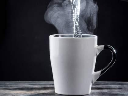 Drinking hot water does not prevent corona the central government explained | Fact Check: गरम पाणी प्यायल्याने कोरोनापासून बचाव होत नाही, केंद्र सरकारचं स्पष्टीकरण