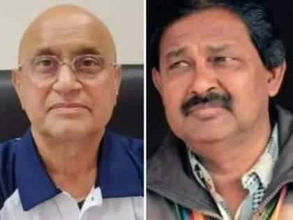 olympic gold medalist hockey player mk kaushik and Ravinder Pal Singh died due to corona | क्रीडा विश्वावर शोककळा! एकाच दिवशी भारताच्या दोन ऑलम्पिक सुवर्णपदक विजेत्या खेळाडूंचं कोरोनानं निधन