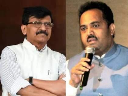 bjp leader Sanjay Kakade slammed sanjay Raut over west bengal election result   Sanjay Raut: राजकीय अपरिपक्वतेतून लिखाण करणे थांबवा, संजय काकडेंचा राऊतांना टोला