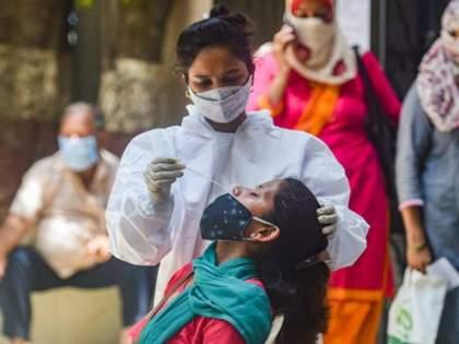 maharashtra records 48401 fresh COVID 19 cases 60226 patient discharges | Maharashtra Corona Updates: महाराष्ट्रासाठी मोठा दिलासा! आज ६० हजाराहून अधिक रुग्ण कोरोनामुक्त