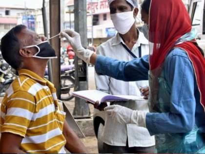 maharashtra reports 40956 new COVID19 cases 793 deaths and 71966 discharges in the last 24 hours   Maharashtra Corona Updates: महाराष्ट्राला मोठा दिलासा! आजही कोरोनाबाधितांपेक्षा बरं होणाऱ्यांची संख्या जास्त