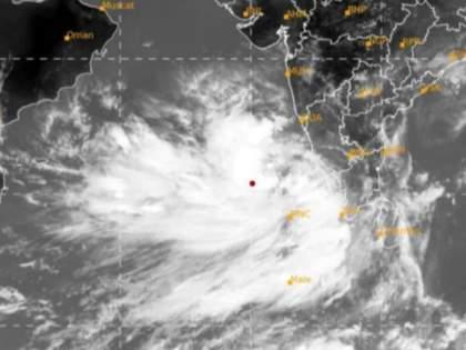 tauktae cyclone can hit power supply mahavitaran Instructions to keep the system ready | 'तौक्ते' चक्रीवादळानं वीज पुरवठा खंडीत होणार?; महावितरणचे यंत्रणेला सज्ज राहण्याचे निर्देश