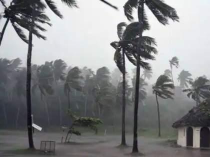 cyclone tauktae High alert Power system equipped on the battlefield | 'तौक्ते' चक्री वादळामुळे हाय अलर्ट; वीज यंत्रणा युद्धपातळीवर सज्ज, महावितरण भांडूप परिमंडल