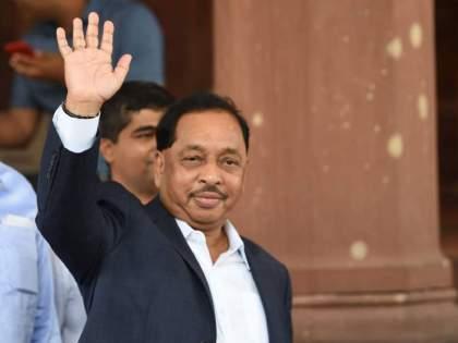Narayan Rane leaves for Delhi hoping to get a place in pm narendra Modi cabinet | मोठी बातमी! नारायण राणे दिल्लीला रवाना, मोदींच्या मंत्रिमंडळात स्थान मिळण्याची आशा