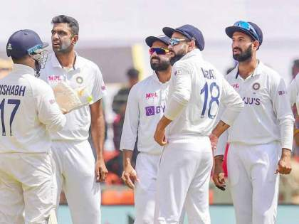 Indias Playing XI For World test championship announced here is full list   BREAKING: ऐतिहासिक लढतीसाठी टीम इंडियाचे अंतिम ११ शिलेदार जाहीर; जाणून घ्या कोण In कोण OUT?