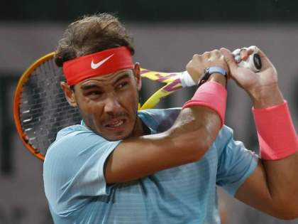 Rafael Nadal pulls out of this years Wimbledon and Tokyo Olympics | Rafael Nadal: मोठी बातमी! राफेल नदालची विम्बल्डनमधून माघार, नेमकं कारण काय?