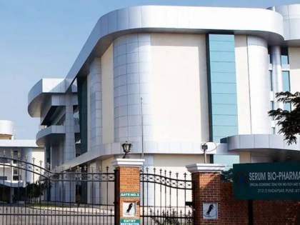covid 19 serum institute of india to begin novavax vaccine trials for children in july   लहान मुलांवर 'नोवावॅक्स' लसीची चाचणी जुलै महिन्यापासून सुरू होणार, सीरमची जोरदार तयारी