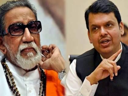 why shiv sena never wins more than 100 seats in assembly election mp sanjay raut explains   फडणवीस १०० आमदार निवडून आणतात; बाळासाहेबांना ते का जमलं नाही? संजय राऊत म्हणतात...