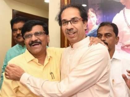 country has now accepted the leadership of Maharashtra thackeray is national brand Sanjay Raut   Sanjay Raut : महाराष्ट्राचं नेतृत्व आता देशानं स्वीकारलंय; मोदींनंतर 'ठाकरे' हाच राष्ट्रीय ब्रँड- संजय राऊत